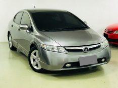 HONDA CIVIC LXS 1.8 16V FLEX 2007/2007 OFERTA CARRO | OFERTA BAIXOS SALVADOR DO SUL / Carros no Vale