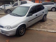 CHEVROLET CORSA WIND 1.0 2001/2002 OFERTA CARRO | OFERTA BAIXOS SALVADOR DO SUL / Carros no Vale