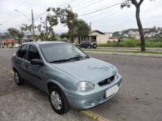 CHEVROLET CORSA SEDAN CLASSIC 1.0 MPFI 4P 2003/2003 OFERTA CARRO | OFERTA BAIXOS SALVADOR DO SUL / Carros no Vale