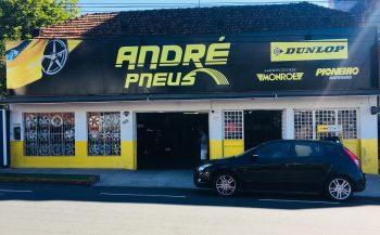 André Pneus 1