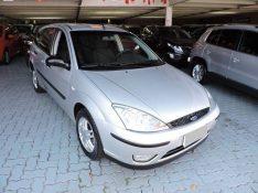 FORD FOCUS DURATEC 2.0 16V FLEX 2006/2007 OFERTA CARRO | OFERTA BAIXOS SALVADOR DO SUL / Carros no Vale