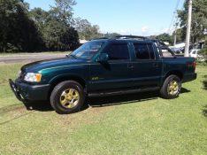 CHEVROLET S10 2.5 DLX 4X4 8V 1999/2000 OFERTA CARRO | OFERTA BAIXOS SALVADOR DO SUL / Carros no Vale