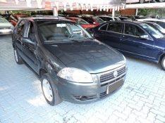 FIAT PALIO ELX 1.0 MPI 8V FLEX 2007/2008 OFERTA CARRO | OFERTA BAIXOS SALVADOR DO SUL / Carros no Vale