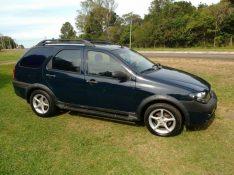 FIAT PALIO ADVENTURE 1.8 MPI 8V FLEX 2005/2006 OFERTA CARRO | OFERTA BAIXOS SALVADOR DO SUL / Carros no Vale
