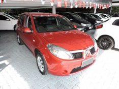 RENAULT SANDERO EXPRESSION 1.0 16V HI-FLEX 2011/2011 OFERTA CARRO | OFERTA BAIXOS SALVADOR DO SUL / Carros no Vale
