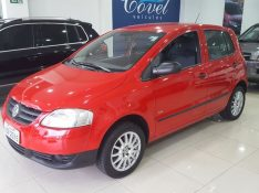 Volkswagen Fox Plus 1.6 Mi 8V Total Flex 2008/2008 COVEL VEÍCULOS ENCANTADO / Carros no Vale
