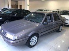 Volkswagen Santana CLi 1.8 8V 1995/1996 COVEL VEÍCULOS ENCANTADO / Carros no Vale