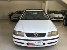 Volkswagen Parati CL 1.6 Mi 8V 2000/2000 COVEL VEÍCULOS ENCANTADO / Carros no Vale