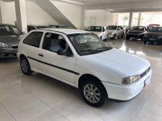 Volkswagen Gol Special 1.0 Mi 8V 1998/1999 COVEL VEÍCULOS ENCANTADO / Carros no Vale