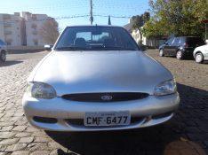 FORD ESCORT 1.8 GL 16V 1998/1998 COMPLETO VEÍCULOS GUAPORÉ / Carros no Vale