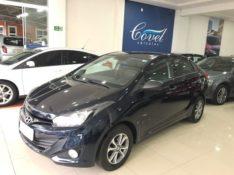 Hyundai HB20S Comfort Plus 1.0 12V Flex 2013/2014 COVEL VEÍCULOS ENCANTADO / Carros no Vale