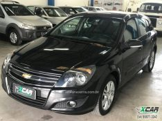 CHEVROLET VECTRA 2.0 MPFI GT HATCH 8V 2010/2011 XCAR MOTORS BENTO GONÇALVES / Carros no Vale