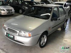 FORD FIESTA 1.4 MPI CLX 16V 1998/1999 XCAR MOTORS BENTO GONÇALVES / Carros no Vale