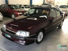 CHEVROLET OMEGA 3.0 MPFI CD 12V 1993/1993 XCAR MOTORS BENTO GONÇALVES / Carros no Vale
