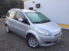 Fiat IDEA ATTRACTIVE 1.4 2014 NEUMANN VEÍCULOS ARROIO DO MEIO / Carros no Vale