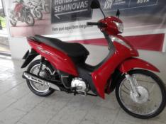 Honda Motos BIZ 110i 2016/2016 VALECROSS HONDA DREAM LAJEADO / Carros no Vale