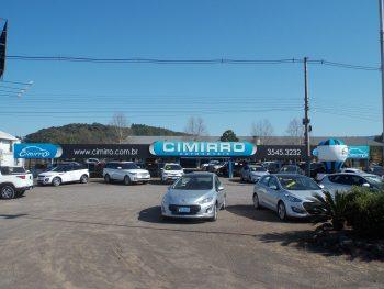 Cimirro Automóveis