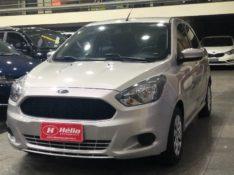 Ford KA SE 1.0 2015 HÉLIO AUTOMÓVEIS LAJEADO / Carros no Vale