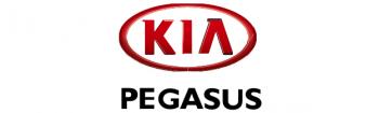 Kia Pegasus