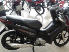 Honda Motos BIZ 125 EX 2014/2014 VALECROSS HONDA DREAM LAJEADO / Carros no Vale