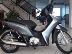 Honda Motos BIZ 125 ES 2015/2015 VALECROSS HONDA DREAM LAJEADO / Carros no Vale
