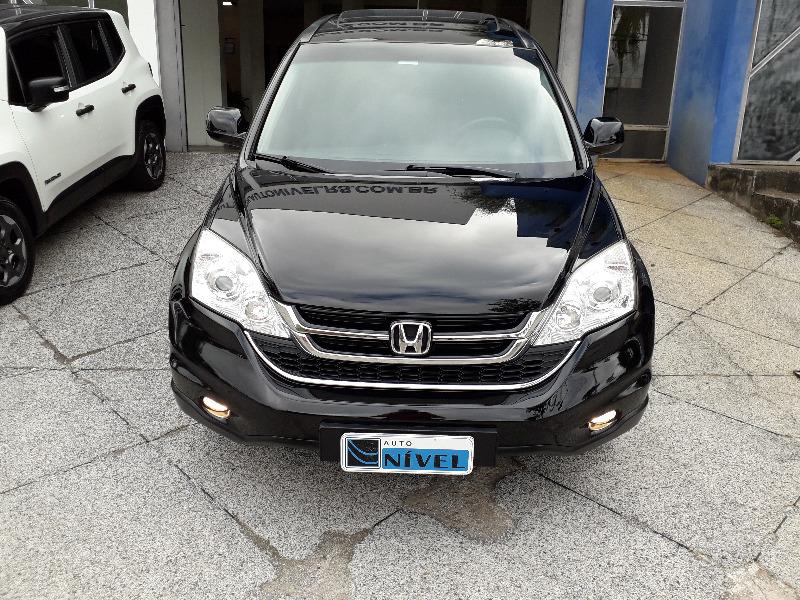 HONDA CRV EXL 2.0 - 2011