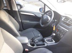 CITROEN C4 LOUNGE 2.0 TENDANCE 16V /2015 AUTO NÍVEL VEÍCULOS SANTA CRUZ DO SUL / Carros no Vale