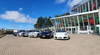 Pastore Car Collection