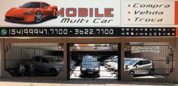 Mobile Multi Car