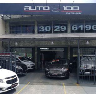Auto100 Multimarcas