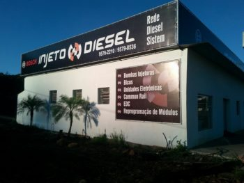Injeto Diesel
