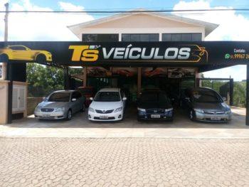 TS Veículos