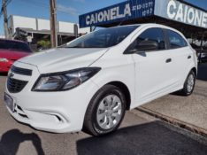 CHEVROLET ONIX HATCH JOY 1.0 8V FLEX 5P MEC. /2019 CAIONELA VEÍCULOS SANTA CRUZ DO SUL / Carros no Vale