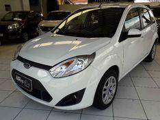 Ford FIESTA 1.6 2014 PONTO CERTO VEÍCULOS SANTA CRUZ DO SUL / Carros no Vale