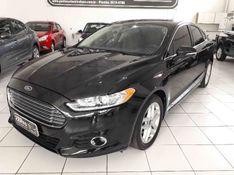 Ford FUSION SE 2.5 2013 PONTO CERTO VEÍCULOS SANTA CRUZ DO SUL / Carros no Vale