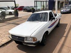 FORD PAMPA 1.8 L AP / ** 3 LUGARES ** 1997/1997 AUTOMASTER VEÍCULOS PASSO FUNDO / Carros no Vale