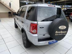 FORD EcoSport XLT 2.0/ 16V 2008/2008 MEGA VEÍCULOS PASSO FUNDO / Carros no Vale