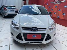 FORD Focus 1.6 S/SE/SE Plus 8V/16V 2013/2014 MEGA VEÍCULOS PASSO FUNDO / Carros no Vale